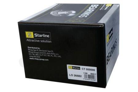 Rulment roata Starline STARLINE SPATE 159 -BRERA -SPIDER