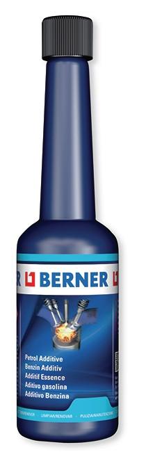 Aditiv benzină BERNER