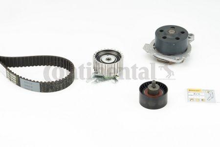 Kit distributie + pompa CONTI 147-1.6 16V T.SPARK -156 -1.6 16V T.SPARK