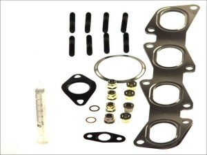 Set montaj, turbocompresor ELRING 159 1.9 16V