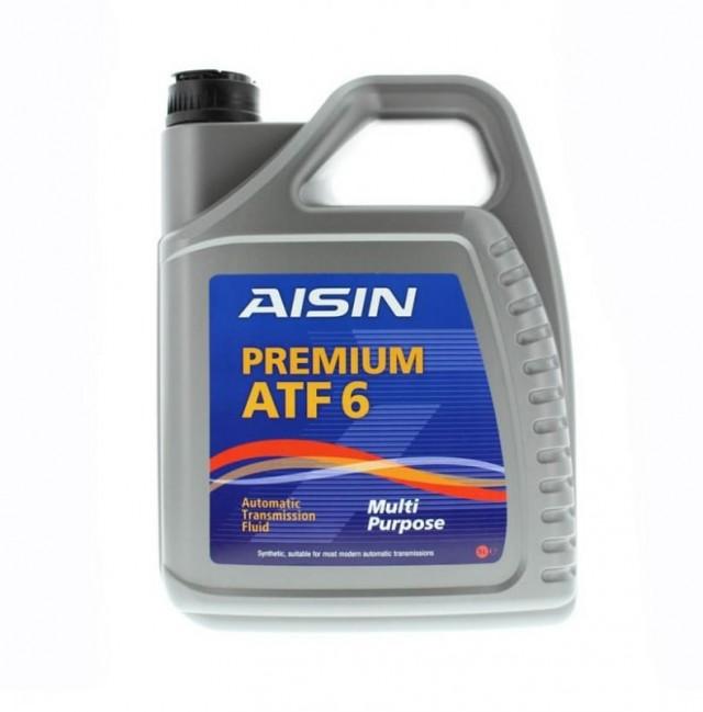 Ulei Cutie Viteze Automata  AISIN PREMIUM ATF 6 Alfa Romeo 159 - BRERA - SPIDER