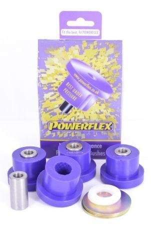 Set 4 Bucse Poliuretanice POWERFLEX 147, 156, 166, GT