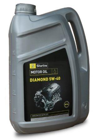 Starline DIAMOND 5W40 - 5L
