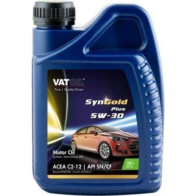 Vat SynGold Plus 5W-30 1L