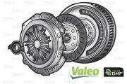 Kit ambreiaj DMF VALEO 1.9 JTD