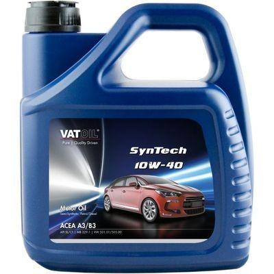 Vatoil SynTech 10W-40 4L