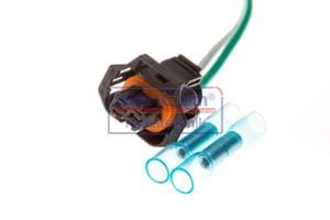 Mufa Reparatie Injector ALFA ROMEO 147, 159, BRERA, GIULIETTA, SPIDER; CITROEN JUMPER; FIAT 500