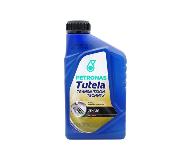 ULEI DE TRANSMISIE MANUALA TUTELA TECHNYX 75W85 GL4+